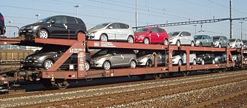Covered Car Carriers