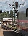 DB ICE 401 & 403 Units at Mannheim Hbf Sunday 14th June 2015 - 18238926223.jpg