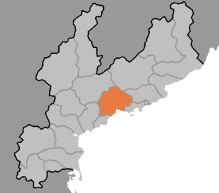 Hongwon County County in South Hamgyong Province, North Korea