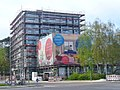 Dahlem - Einkaufszentrumbau (Shopping Mall Under Construction) - geo.hlipp.de - 35967.jpg