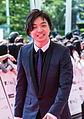 Daichi Miura at MTV VMAJ 2014.jpg