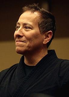 Daniel Pesina American martial artist