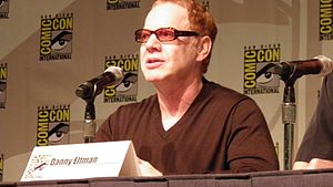 Danny Elfman at Comic Con 2010.jpg