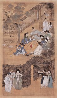 Society in the Joseon Dynasty