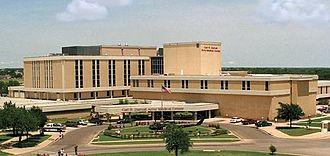 Carl R. Darnall Army Medical Center - Carl R. Darnall Army Medical Center