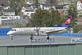 Darwin Airline Saab 2000; HB-IYD@ZRH;22.04.2012 648ch (6972726136).jpg