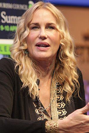 Hannah, Daryl (1960-)