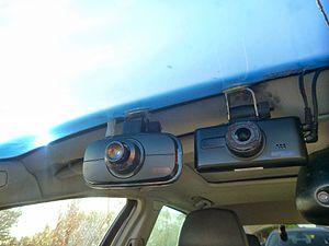 Onboard camera - Onboard cameras