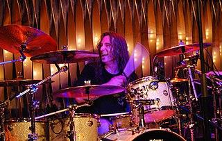 Dave Abbruzzese American musician