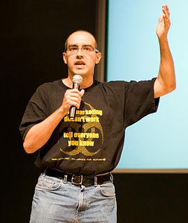 Dave McClure American businessman