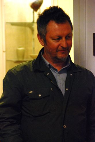 Dave Allen (English musician) - Image: David Allen Gang of Four