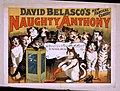 David Belasco's new farcical comedy, Naughty Anthony LCCN2014636505.jpg