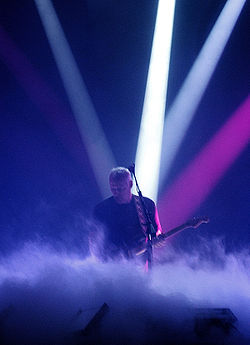 David Gilmour in Munich July 2006-6.jpg