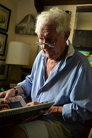 Hamilton, David (1933-2016)
