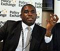 David Lammy MP Policy Exchange.jpg