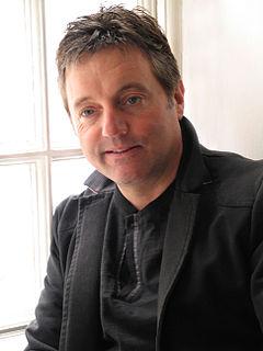 David Lowe (television and radio composer) British composer
