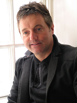 David Lowe (television and radio composer) - David Lowe in 2006