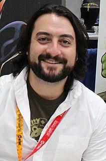 David Marquez (comics)