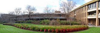 La Trobe University - David Myers Building