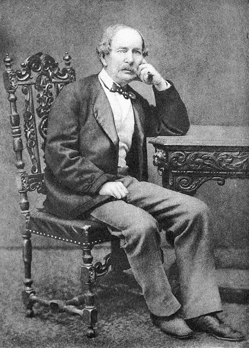 David Urquhart (1805-1877)