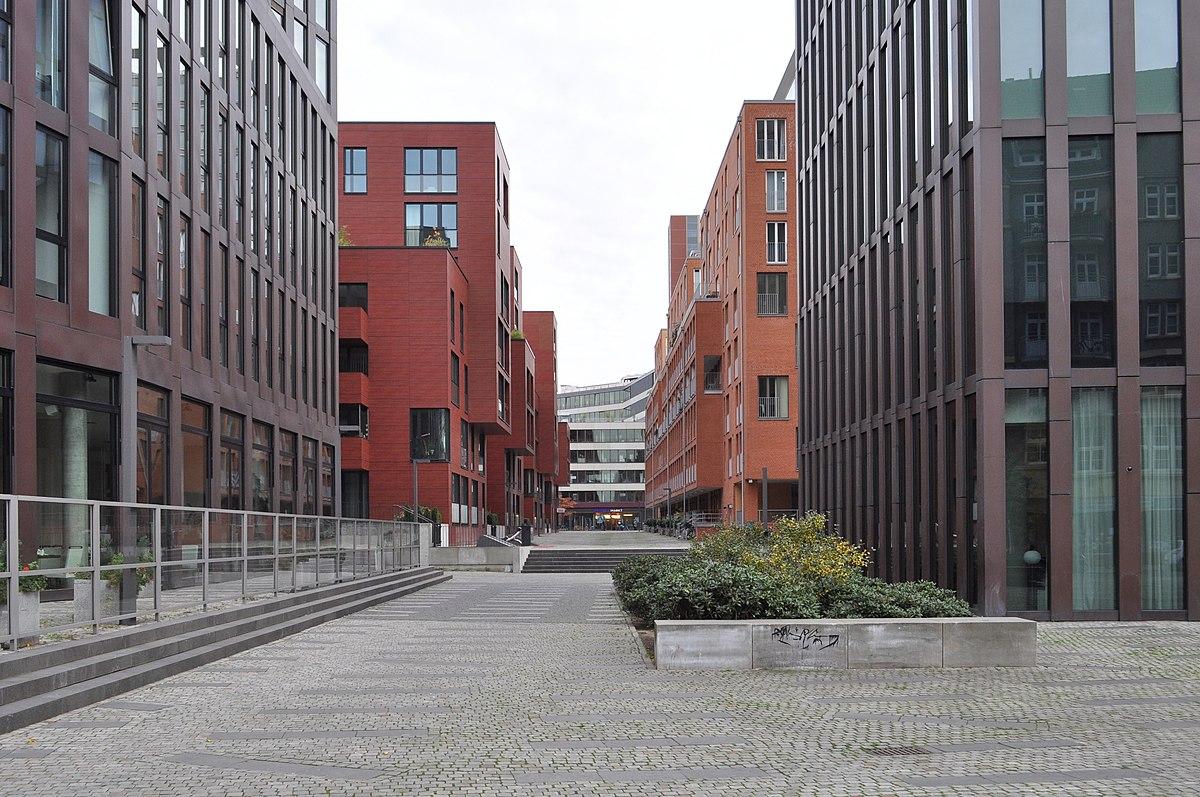 File:Davidstraße (Hamburg-St. Pauli).Blick Richtung