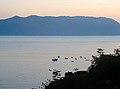 Dawn at Bahia Ballena - panoramio.jpg