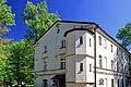 Dawny Hotel Hohenzollern w Jastrzębiu-Zdroju.JPG