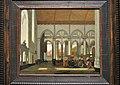 De Witte, Interior of the Oude Kirke, Amsterdam.JPG