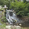 De grote waterval met spelende kinderen - Arnhem - 20349669 - RCE.jpg