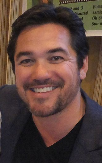 Dean Cain - Cain in April 2014