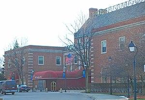 The Dearborn Inn - Dearborn Inn