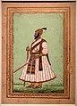 Deccan, ritratto di chhatrapati shivaji maharaj, bijapur 1675 ca.jpg