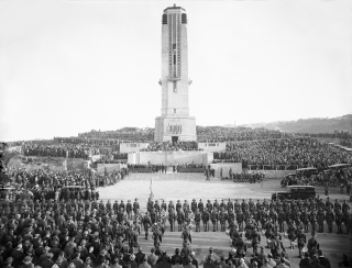 National War Memorial (New Zealand) War memorial