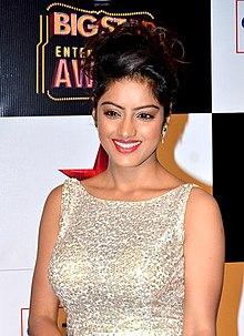 Deepika Singh 2014.jpg