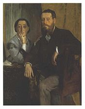 Degas - Das Ehepaar Morbilli.jpg