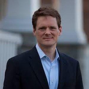 Rob Krupicka - Former Delegate Rob Krupicka