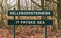 Delleboersterheide – Catspoele Natuurgebied van It Fryske Gea. Omgeving van Catspoele 001.jpg
