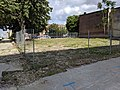 Demolished church site Ashland and Washington 01.jpg