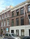 foto van Herenhuis op rechthoekige plattegrond in eclectische stijl