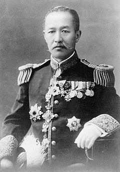 Den Kenjirō Japanese politician