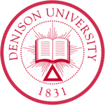 Denison University seal2.png