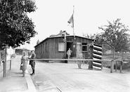 Der deutsche Grenzposten - CH-BAR - 3239637