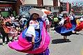 Desfile de Carnaval . Pelileo.jpg