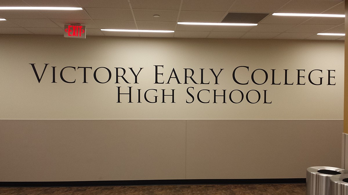 victory early college high school