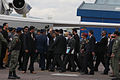 Despedida del presidente de Irán,Mahmoud Ahmadineyad (6690826393).jpg