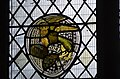 Detail, Stained glass, Etchingham church (15670678698).jpg