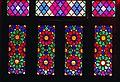 Details of decoration windows in Nasirolmolk, the pink mosque by Ghazal kohandel تزئینات ارسی مسجد نصیرالملک عکاس غزاله کهن دل.jpg