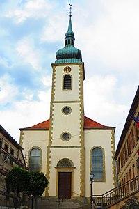 Diebling Église Saint-Wendelin.jpg