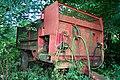 Disused farm trailer - geograph.org.uk - 42174.jpg