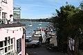 Dittisham, by the Ferry Boat inn - geograph.org.uk - 731166.jpg